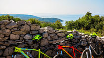 Private Bike Tour: Discover Solta Island On and Off-Road from Split, Split, Bike & Mountain Bike ...