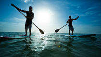 Paddle Board Rental in Scarborough, Scarborough, Stand Up Paddleboarding