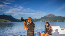 Mount Pilatus Photography Day Tour, Lucerne, Overnight Tours