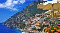 Full-Day Amalfi Coast and Pompeii Tour from Sorrento, Sorrento, Day Trips