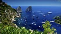 Pompeii and Capri Tour by Boat from Sorrento, Sorrento, Day Trips