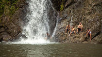 Jungle Waterfalls Adventure from San Ignacio, San Ignacio, Private Day Trips