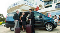 Paris Private Departure Transfer: Paris - Charles de Gaulle Airport, Paris, Airport & Ground ...