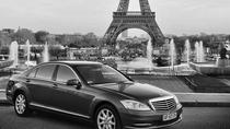 Private Car Service in Paris with Driver, Paris, Private Transfers