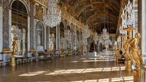 Skip the Line Versailles Palace Tour with Hotel Transfers , Paris, Skip-the-Line Tours