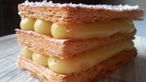 Paris Dessert Cooking Class: French Puff Pastry , Paris, Cooking Classes