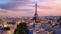 Private Tour to Visit Paris in a Luxury Car, Paris, Private Sightseeing Tours