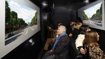 2-hour Paris Interactive History Bus Tour, Paris, Bus & Minivan Tours