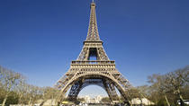 Eiffel Tower Summit Priority Access with Host, Paris, Skip-the-Line Tours