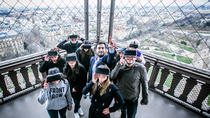 Virtual Reality Experience on the Eiffel Tower, Paris, Cultural Tours