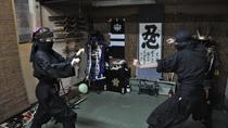 Ninja Hands-on Experience in Tokyo, Tokyo, Cultural Tours