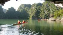Halong Bay Day Cruise From Hanoi , Hanoi, Day Cruises