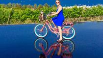 Electric Bicycle Tour of Lake Chelan and Historic Downtown, Chelan, Bike & Mountain Bike Tours