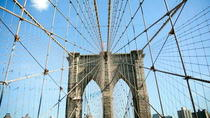 Brooklyn Bridge Historical Walking Tour, New York City