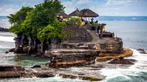 Bali Water Temples Tour: Tanah Lot, Ulun Danu and Taman Ayun, Bali, Historical & Heritage Tours