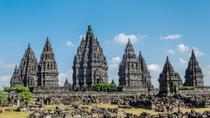 Javanese for a Day: Private tour of Plaosan Villages and Sunset at Prambanan Temple in Yogyakarta, ...