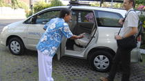 Private Custom Tour: Bali Your Way with Driver and Charter Car, Bali