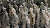 One-Day Private Tour of Xi'an Terra-Cotta Warriors and City Wall , Xian, Private Tours