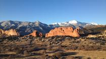 Garden of the Gods Historical Tour, Colorado Springs, Photography Tours
