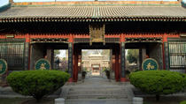 Guided Leisure Walking Tour to Muslim Quarter in Xi'an, Xian, Walking Tours