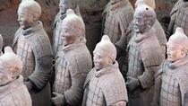 Terracotta Warriors and Horses Museum Tour with Airport Pickup or Drop-off Transfer, Xian, Cultural ...