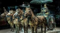 Xi'an Day Tour: Terracotta Warriors, Qin Shi Huang Mausoleum and Banpo Museum, Xian, Day Trips