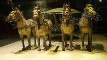 Xi'an Private Tour: Terracotta Army and Horses Museum, Tomb of Emperor Qin Shi Huang and Banpo ...