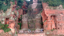 Leshan Giant Buddha Day Tour from Chengdu with High-speed Train Transfer, Chengdu, Full-day Tours