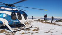 Ladybird Hill Helicopter Flight with Winery Tour and Lunch, Queenstown, Helicopter Tours