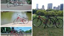 New York Central Park Bike Rental, New York City, Bike & Mountain Bike Tours