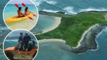 Kayak and Dune Buggy to a Secluded Island, Oahu, 4WD, ATV & Off-Road Tours