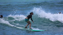 Two Hour Group Surf Lesson: Three Passengers Per Instructor, Oahu, Surfing & Windsurfing