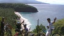 East Bali Bike Tour: Putung to Virgin Beach, Bali