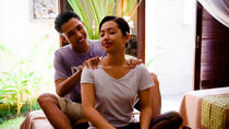 The Art of Touch Massage Class in Bali with optional Yoga and Meal, Bali