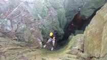 Marble Mountain Rappelling Tour with Temple and Cave Exploration from Hoi An, Hoi An