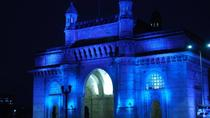 Mumbai Private Tour Full Day City Tour Dhobi Ghat Hanging Garden Mani Bhavan Gateway of India ...