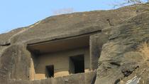 Mumbai Private Tour: Full Day Kanheri Caves Tour, Mumbai, Full-day Tours
