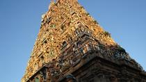 Private Chennai Tour: San Thome Church, Kapaleeshwar Temple, Marina Beach and Ripon Building, ...