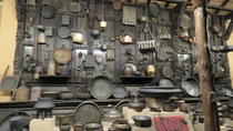 Private Evening Tour: Ahmedabad City with Dinner at Vishalla Restaurant and Utensil Museum, ...