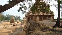 Private Tour: Mahabalipuarm Full-Day Tour from Chennai , Chennai, Private Tours