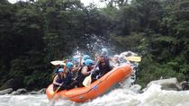 White Water Rafting in Baños, Baños