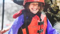 Full Day Browns Canyon Rafting Adventure, Buena Vista, White Water Rafting & Float Trips