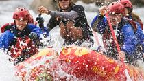 Full Day Numbers Rafting Adventure, Denver, White Water Rafting & Float Trips