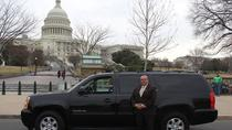 Ronald Reagan National DCA Airport Transfers, Washington DC