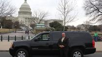 Tour privado por la ciudad de Washington DC, Washington DC