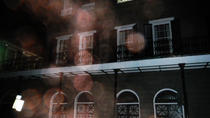 Ghost and Vampire Walking Tour Of The French Quarter, New Orleans, Ghost & Vampire Tours