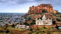 Jain Temple Full-Day Tour from Jodhpur to Udaipur, Jodhpur, Full-day Tours