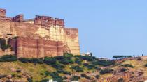 Private Tour: Jodhpur City Sightseeing Tour, Jodhpur, Private Tours