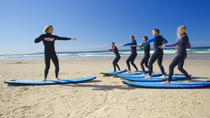 Learn to Surf at Torquay on the Great Ocean Road, Victoria, Surfing & Windsurfing