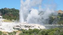Full-Day Guided Rotorua Sightseeing Tour , Rotorua, Full-day Tours